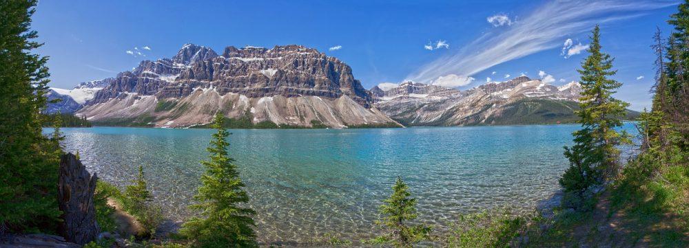British Columbia nature