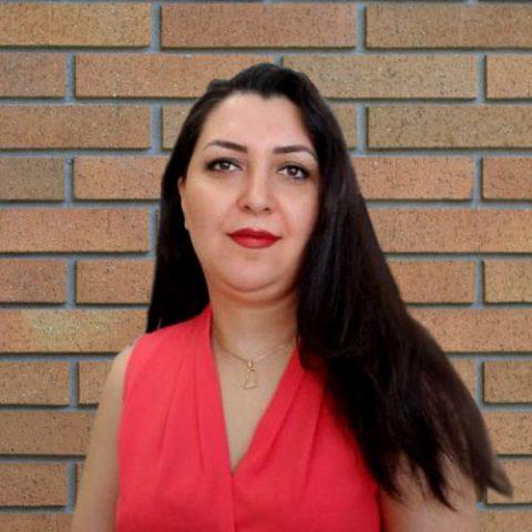 Maryam Rahimi