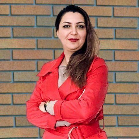 Maryam Rahimi GSI