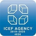 ICEF Certified