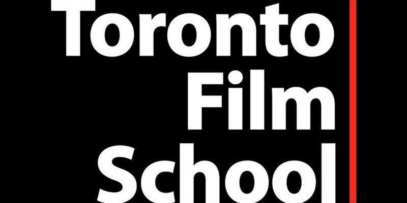 Toronto Film School Logo