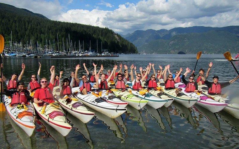 Vancouver Summer School