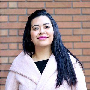 Bibiana Garcia at GSI