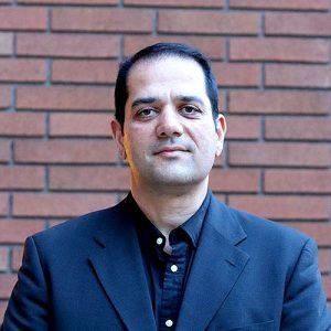 Ardalan Tabrizi